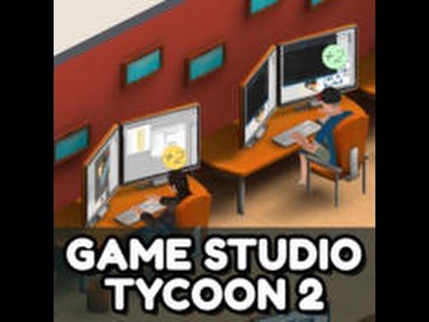Game Studio Tycoon 2: Next Gen Developer By Michael Sherwin / IOS / Gameplay Video