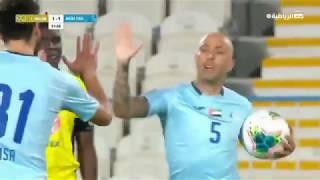 Richard Almeyda scores his first goal in UAE Pro-League