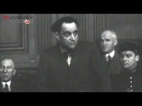 Marcel petiot documentary