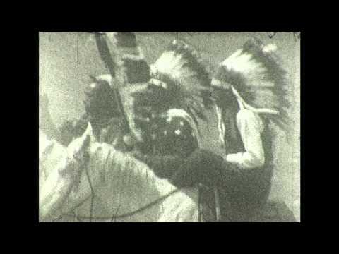 Little Bighorn Survivors Film Footage!