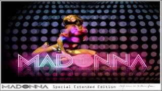 Madonna - Fighting Spirit (Extended Album Mix)