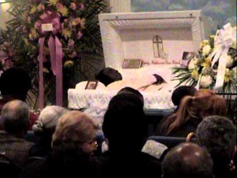 Mama Jean Funeral 3