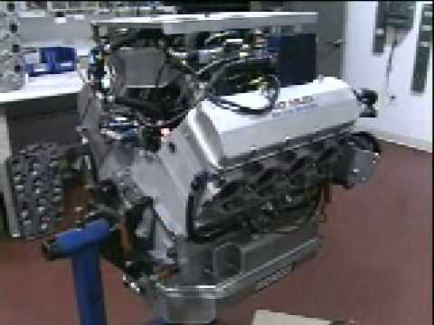 Pat Musi Engine FOR SALE