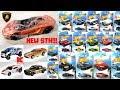 Hot Wheels 2019 Super Treasure Hunt Lamborghini, Kmart Exclusives, H and G Case Cars!!!