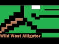 Download Wild West Alligator (TMNT4 Turtles in Time Remix) MP3 song and Music Video