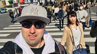 COMO EU VIM PARAR NO JAPÃO SEM SER DESCENDENTE