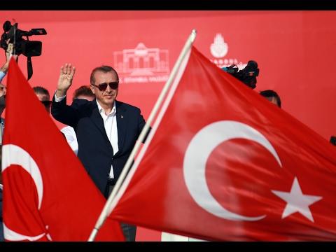 AK Parti'nin referandum şarkısı 'Tabi ki Evet'