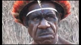 Правила папуасского секса, мумификации и кулинарии в Новой Гвинее