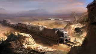 Far Cry 2 \ Xbox One X Gameplay