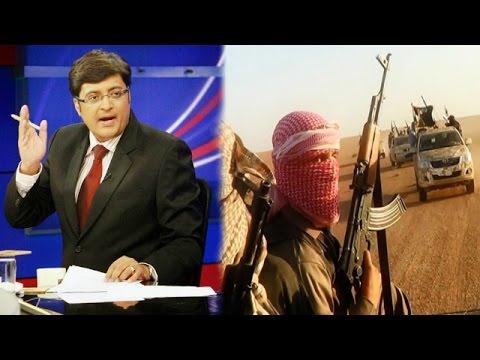 The Newshour Debate: Devious ISIS Plan - Full Debate (29th August 2014)