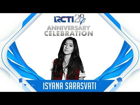 "RCTI 28 Anniversary Celebration | Isyana Sarasvati ""Kau Adalah"""
