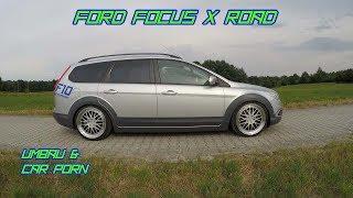 F10 | Ford Focus X Road - Umbau & Car Porn