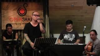 Tình bơ vơ - Quang Anh [08/04/2017]