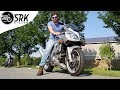 The V-Twin sport bike that you didn't know about