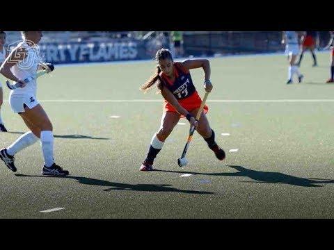 GO International: Agueda Moroni, LU Field Hockey