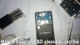 How to symphony h60 charging and hot solution/চার্জার লাগালে মোবাইল হিট হয় এর সল্যুশন