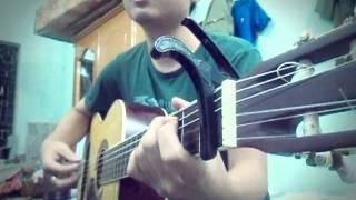 Anh yêu người khác rồi - Khắc Việt (Guitar)