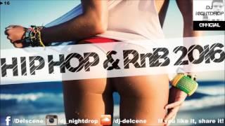 Baixar ► 16 | HipHop Black RnB Urban & Twerk Club Mix 2016 | by DJ Nightdrop