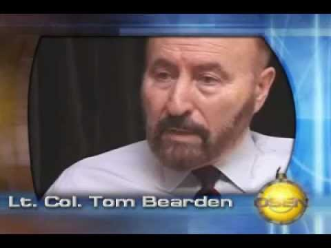 (Dr. Steven Greer) Lt. Col. Tom Bearden : Open Source Energy Network