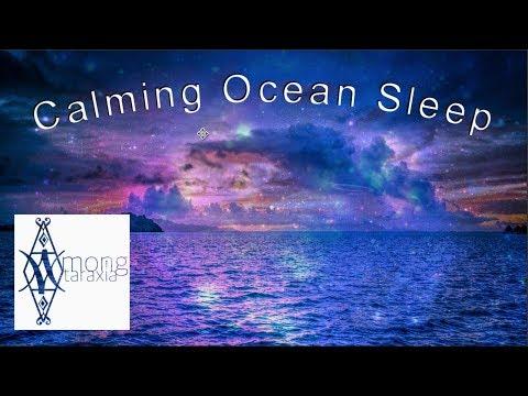 Calming Ocean Sleep - Water #4 - Sea Lions In The Distance