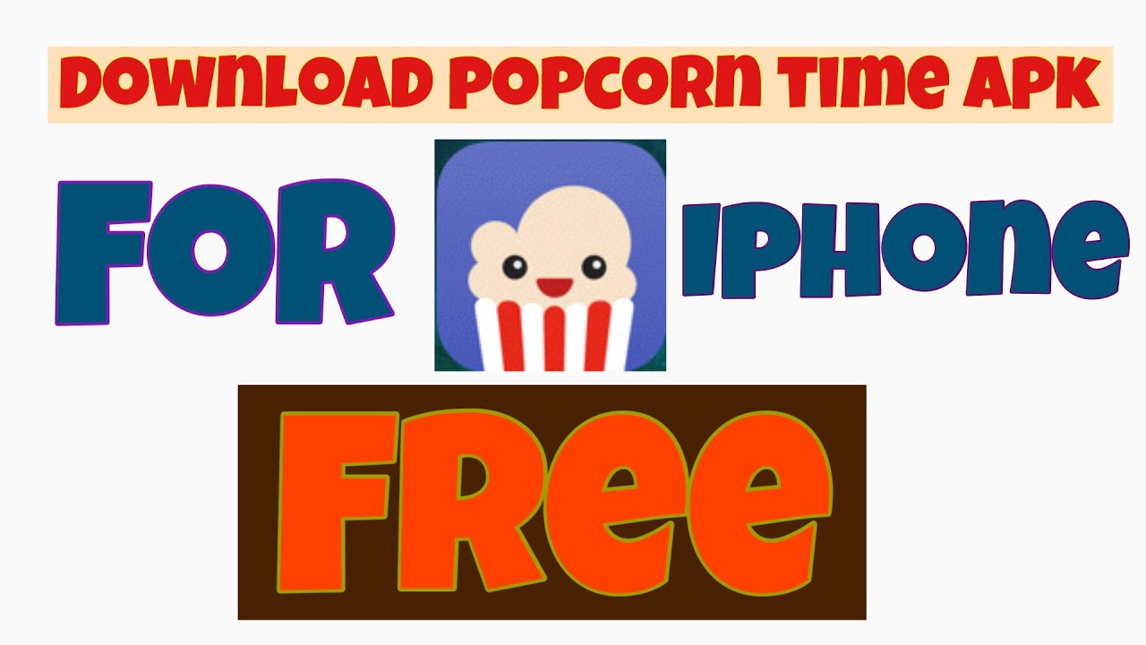 How to download popcorn time on ios 9. 2 9. 3. 3 youtube.