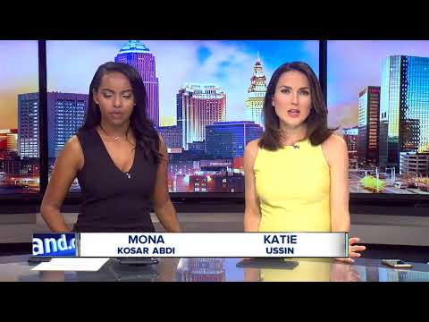 Tuesday weather and top stories