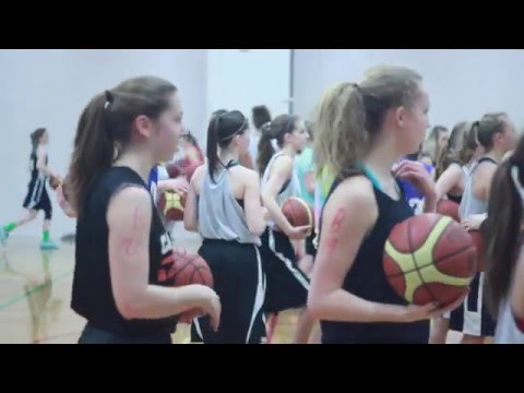 Basketball Alberta Open Tryouts 2016