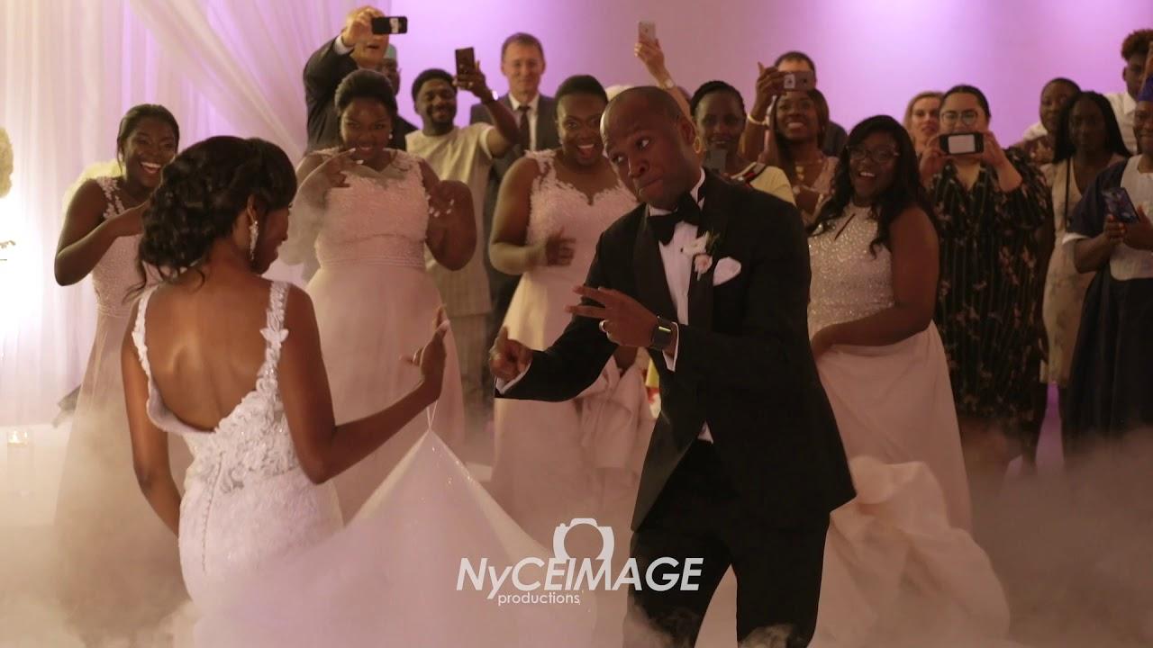 Download Nigerian Wedding Entrance Dance