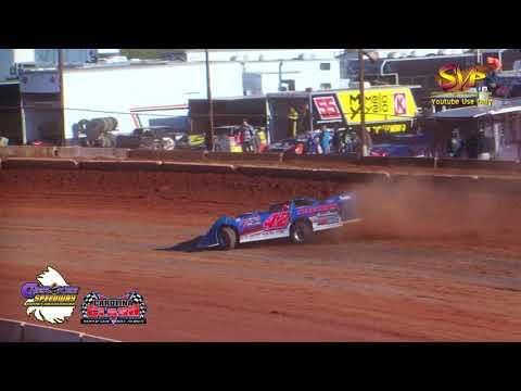 Carolina Clash Qualifying | Cherokee Speedway | Nov. 19 , 2017