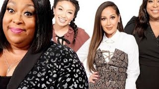 Loni Love Reveals That THE REAL Has FINALLY Found a Replacement Host For Tamera Mowry -Housley!
