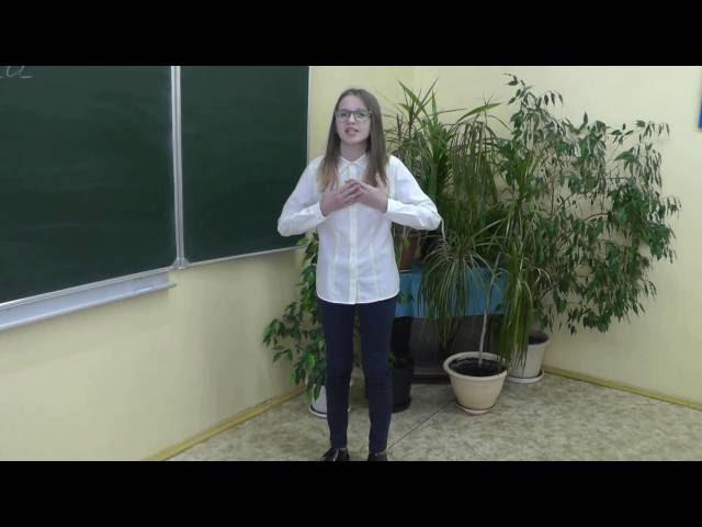 Екатерина Ильина читает произведение «Таинственно шумит лесная тишина» (Бунин Иван Алексеевич)
