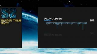 Ivan Carsten - Bazooka Girl (Live Edit) [Full + HD]