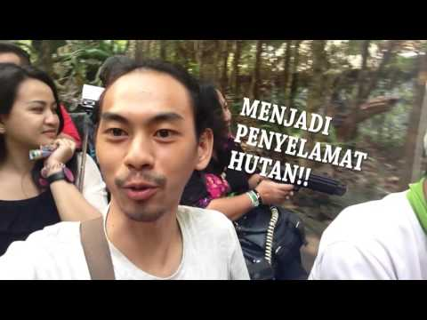 Trip to Eco Greenpark Batu