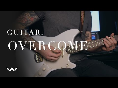 Overcome (Guitar Tutorial Video) - Elevation Worship