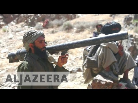Afghanistan army battles to push Taliban from Tarinkot