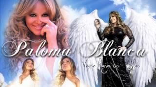 Repeat youtube video Chiquis Rivera Paloma Blanca