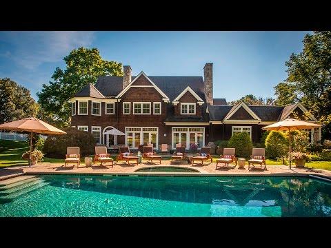 1286 Hardscrabble Road Chappaqua NY Real Estate 10514