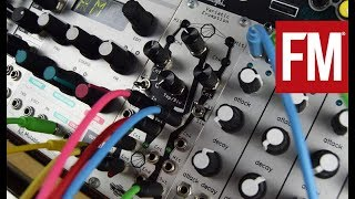 Modular Monthly: Rhythmic madness with Noise Engineering's Variatic Erumption