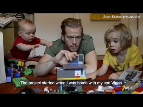 Swedish dads