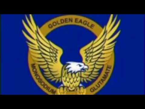 Golden Eagle Monosodium Glutamate by DKB Group