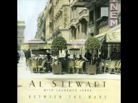 Al Stewart -  A League of Notions