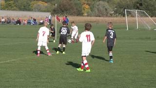 L30 EVO United vs La Roca KP - U10 A Soccer