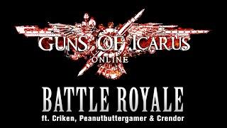 Guns of Icarus Battle Royale [Sponsored]