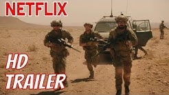 Nobel - Trailer Deutsch - Netflix