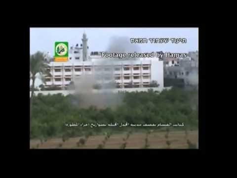 Human rights violations in Gaza