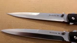 Ti Lite VI  or 6 Original and Replica versions