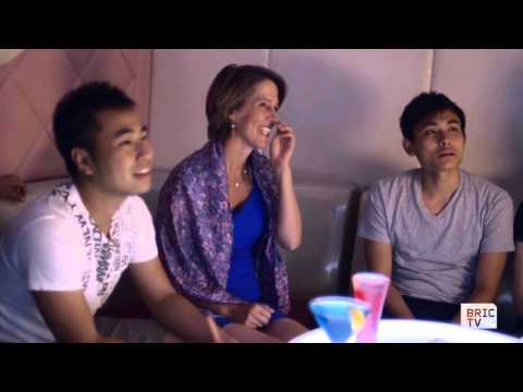Chinese Karaoke | On The Grid with Zephyr Teachout | Episode 2 : Act 6