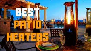 Best Patio Heaters in 2020 - Top 6 Patio Heater Picks