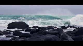 Hanging Valleys - Endless Wave