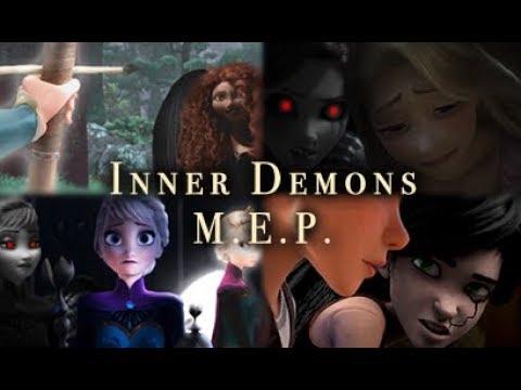 (13+) Inner Demons - Non/Disney M.E.P.